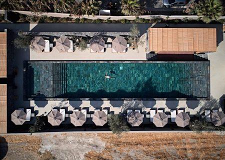 Istoria Beach Hotel Santorini 130