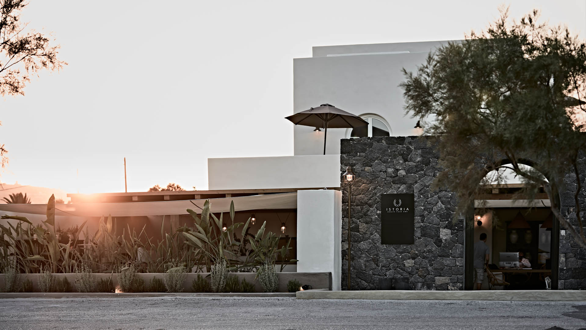 istoria beach hotel santorini 2