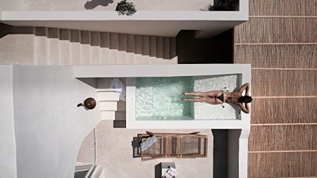 istoria beach hotel santorini 3