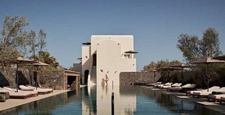 Istoria Beach Hotel Santorini 32