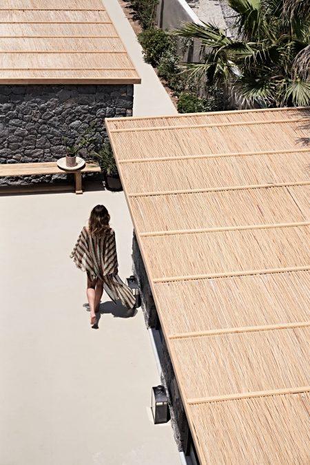 Istoria Beach Hotel Santorini 35