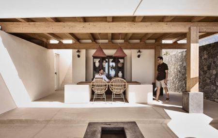 Istoria Beach Hotel Santorini 51