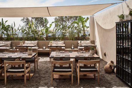 Istoria Beach Hotel Santorini 60