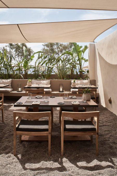 Istoria Beach Hotel Santorini 62