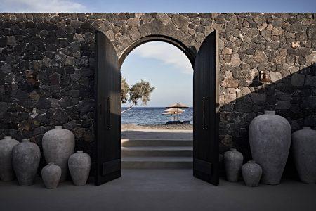 Istoria Beach Hotel Santorini 65