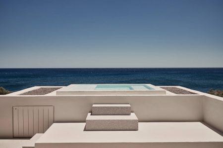 Istoria Beach Hotel Santorini 79