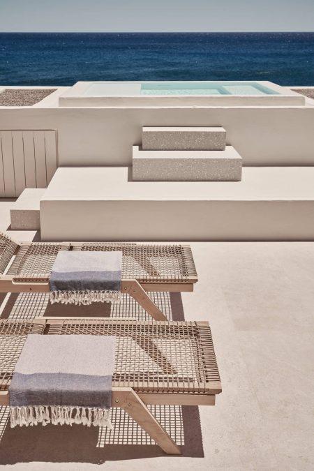 Istoria Beach Hotel Santorini 80