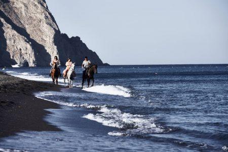 Istoria Beach Hotel Santorini 97